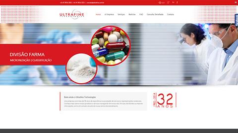 ultrafine-site